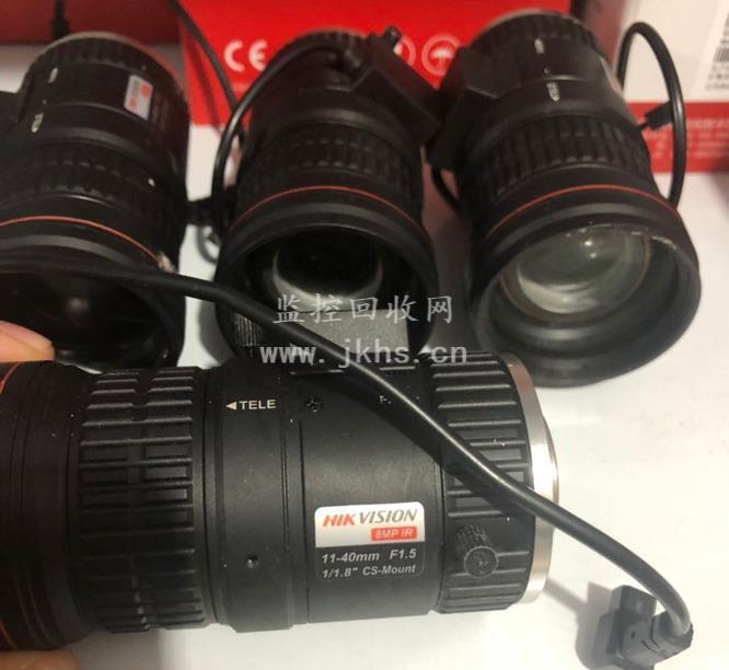 二手监控镜头回收