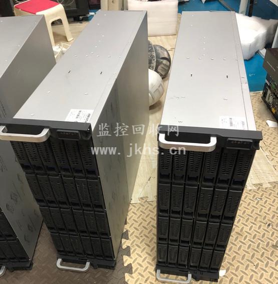 海康监控系统编码服务器设备回收