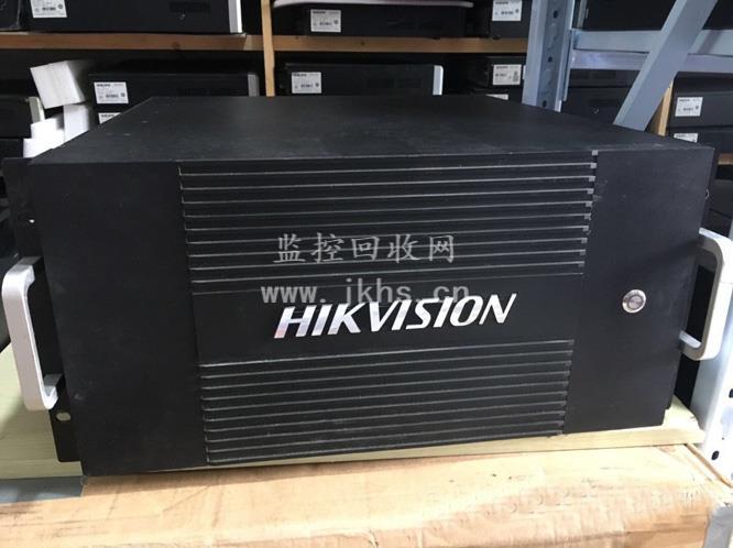 海康威视服务器回收