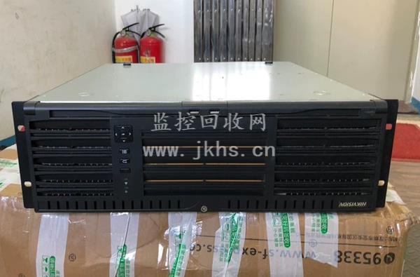 海康矩阵服务器回收