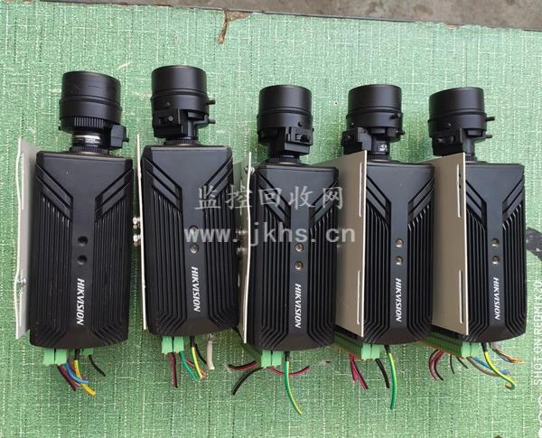 700万电警 电子眼摄像机回收
