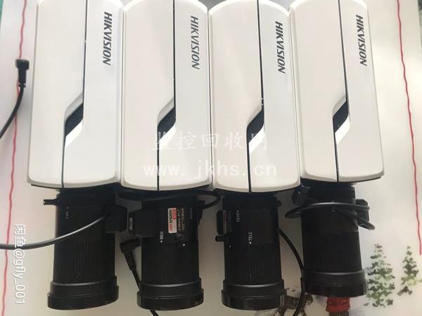 海康卡扣相机 抓拍机回收