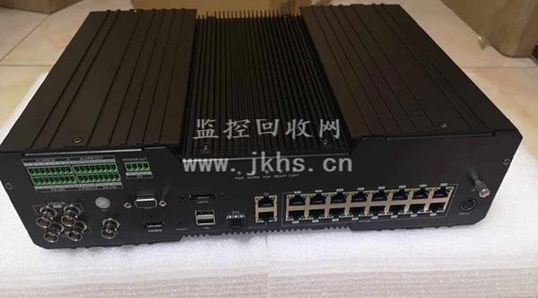 高价回收海康威视终端服务器