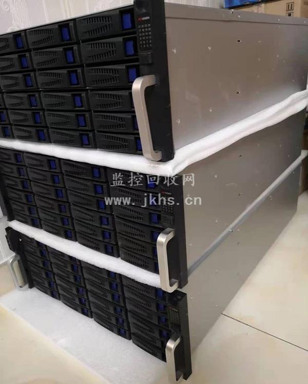 特高价求购海康威视磁盘阵列存储服